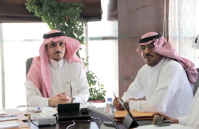 جامعة الباحة تفتح اليوم باب التحويل بين كلياتها وأقسامها الجامعية