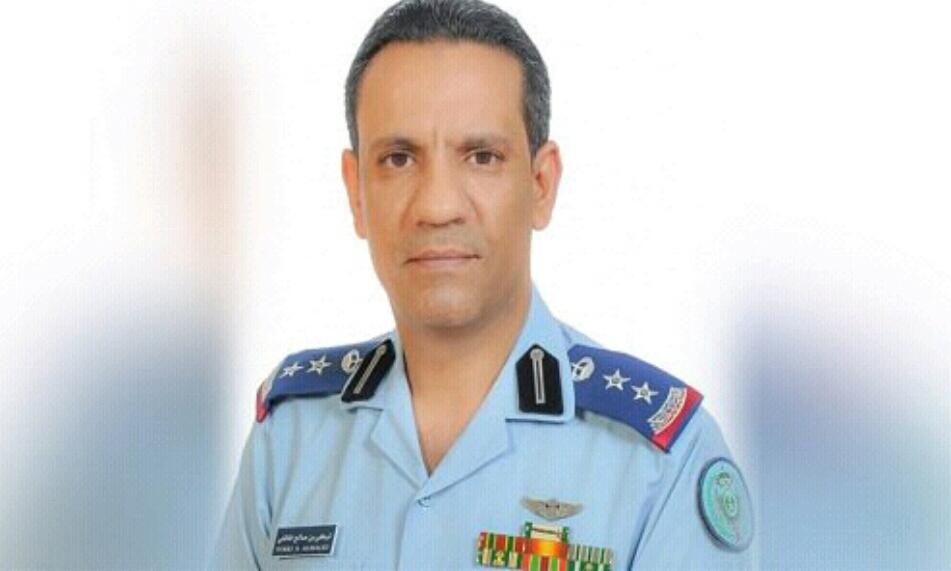 التحالف: قوات الدفاع الجوي السعودي تعترض صاروخاً بالستياً أطلقته المليشيا الحوثية الإرهابية باتجاه المملكة