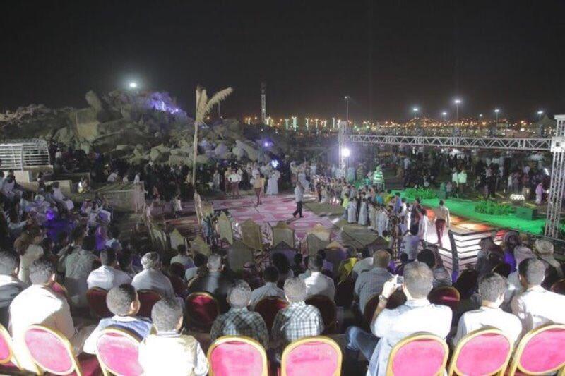 أمانة الطائف تخصص 3 متنزهات والمنطقة التاريخية لاحتفالات العيد