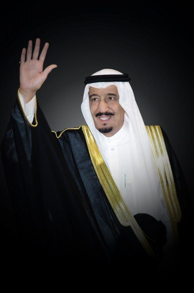 الملك سلمان مغرداً :كل عام وأنتم بخير داعياً الله أن يديم الاستقرار بالعالم أجمع