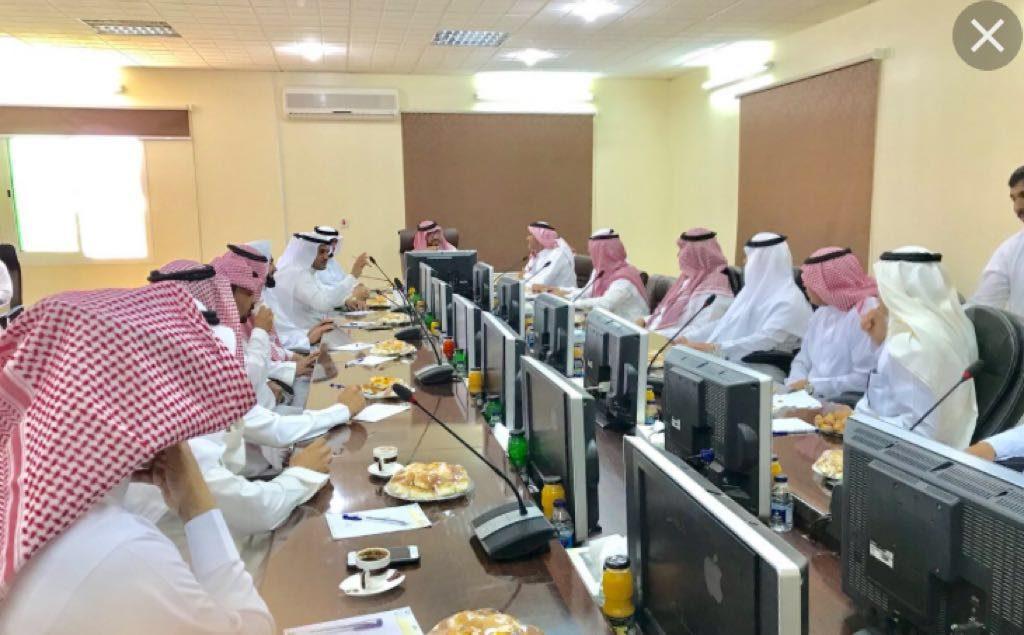 بلدي الجوف يعقد اجتماعه التاسع والعشرين و يتخذ عددًا من القرارات