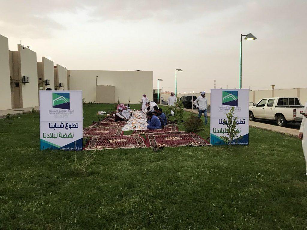 بحضور المحافظ  والإعلاميون.. مستشفى رنية يقيم إفطار الصائم  لمنسوبيه