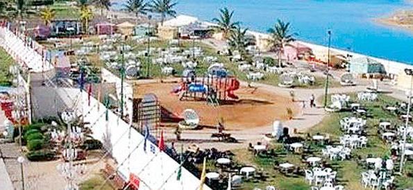سياحة ينبع تعتمد سبعة مواقع لاحتفالات العيد