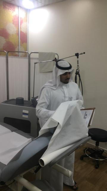 صحة الباحة تبدأ حملة إشرافية على عيادات التجميل بالمنطقة