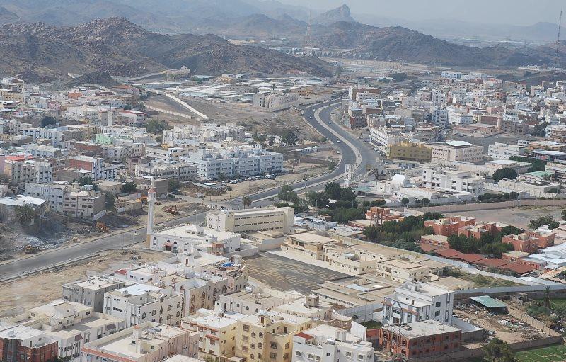 الطائف : حل 99 شكوى ضد خدمات ومرافق سياحية