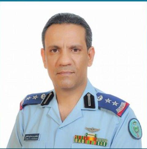 متحدث التحالف: سقوط طائرة تابعة للقوات الجوية السعودية في عسير ونجاة طياريها