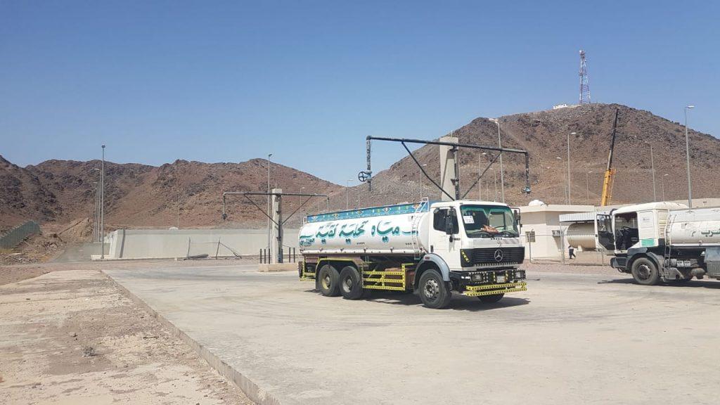 سكان وأهالي الصويدرة يتذمرون من غلاء الأسعار بمحطة ضخ المياه