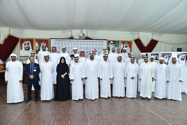 كلنا الإمارات تقيم منتدى الأمن الذاتي في السفر والتمثيل الوطني المشرف