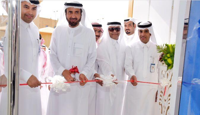 """وزير الصحة يدشن """"12 """"مشروعاً تطويرياً في حفر الباطن ويضع حجر الأساس لمشروع وحدة قسطرة وجراحة القلب"""