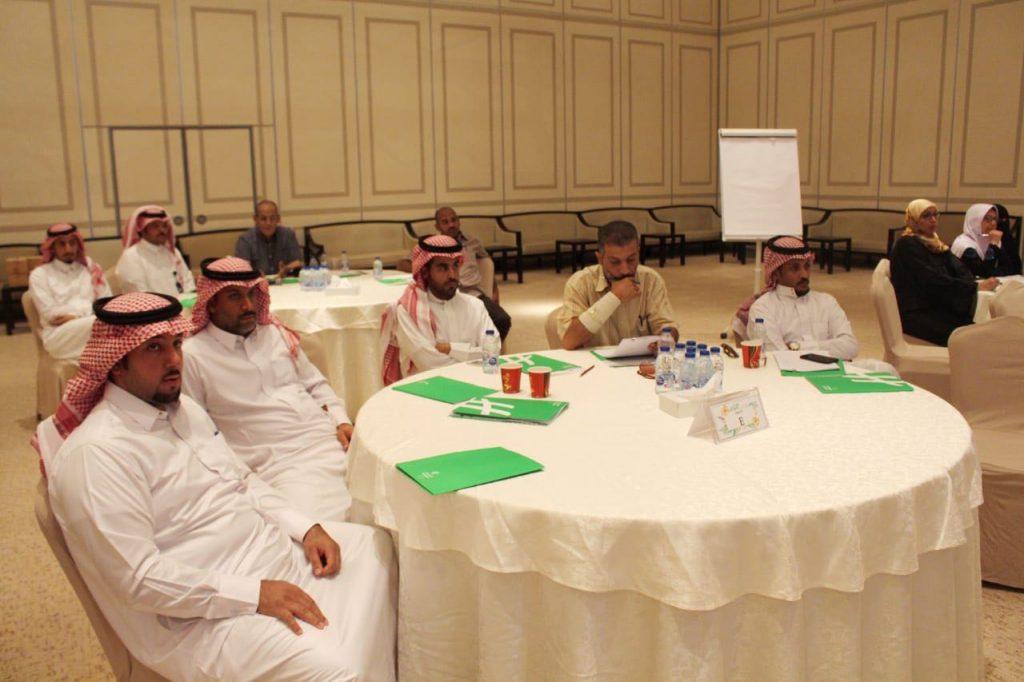 صحة الرياض تُنظِّم ورشة عمل مستجدات الملف الصحي لمرضى الرعاية المنزلية
