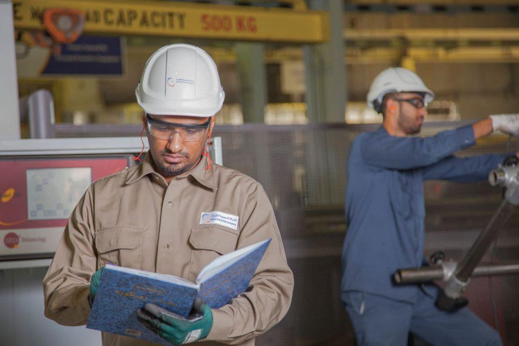 """""""السعودية للكهرباء"""" : جاهزية المشاريع الكهربائية لقطار الرياض بتكلفة إجمالية بلغت (2.6) مليار ريال"""