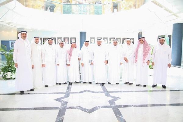 """الصندوق الصناعي السعودي يطلق أكثر من """"40"""" مبادرة تلبي احتياجات المستثمرين"""