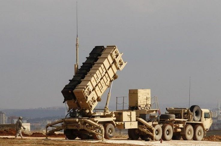 قوات الدفاع الجوي تعترض صاروخين باليستيين أطلقتهما الميليشيا الحوثية باتجاه المملكة