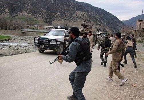 حركة طالبان تهاجم عاصمة إقليم غازني الأفغاني ومقتل عدد من الجنود