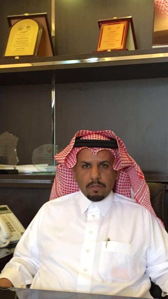 المهندس نايف الرجباني رئيسا لبلدية النعيرية