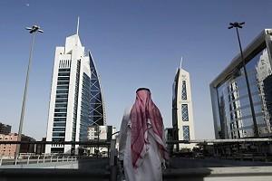 السلطات البحرينية تعلن عن سقوط مبنى قديم في المنامة