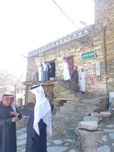 هيئة السياحة تعتمد الدراسات التأهيلية والتطويرية لقرية الأطاولة التراثية