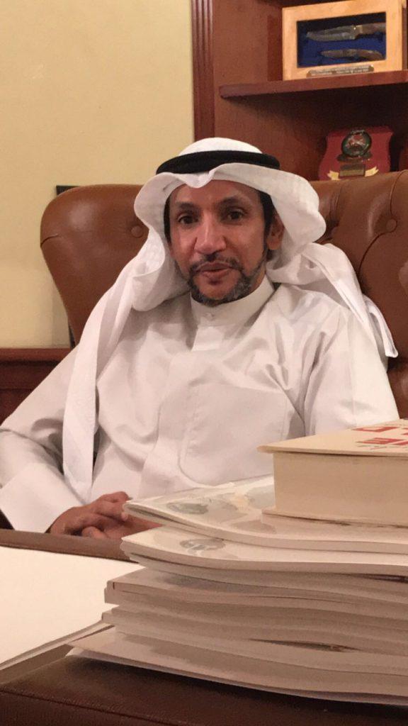 الشيخ حمد جابر الصباح أميناً للمجلس العربي الإفريقي للتكامل والتنمية