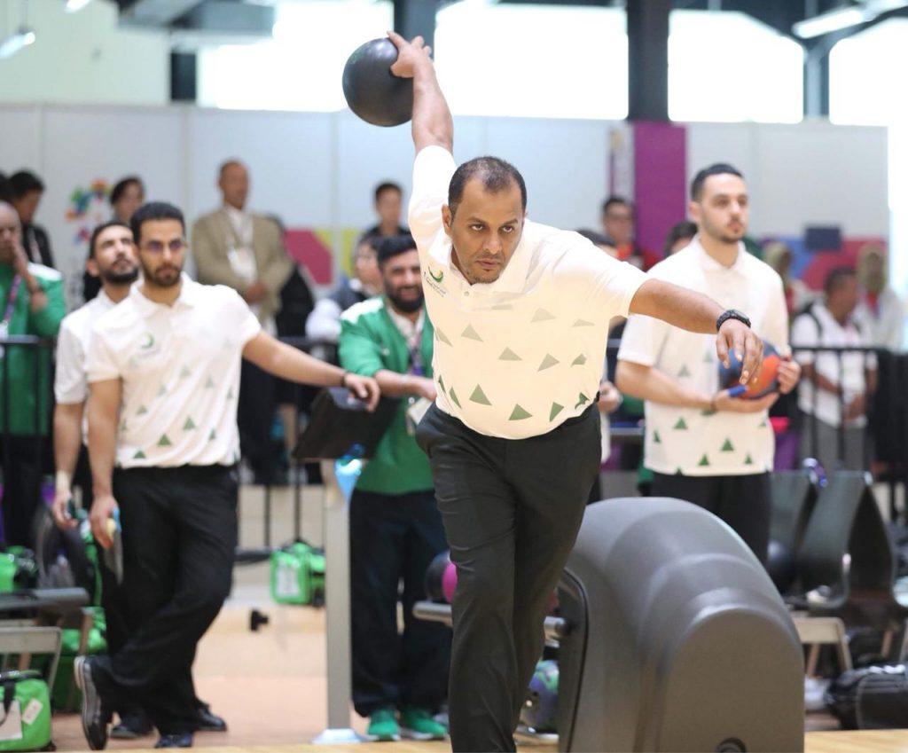 أخضر البولينج يغادر لهونج كونج للمشاركة في بطولة العالم 2018