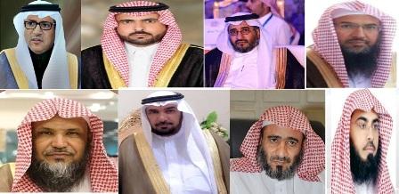 مسؤولوا الإدارات الحكومية بحائل يرحبون بزيارة الملك ويؤكدون حرص القيادة على تلمس احتياجات المواطنين