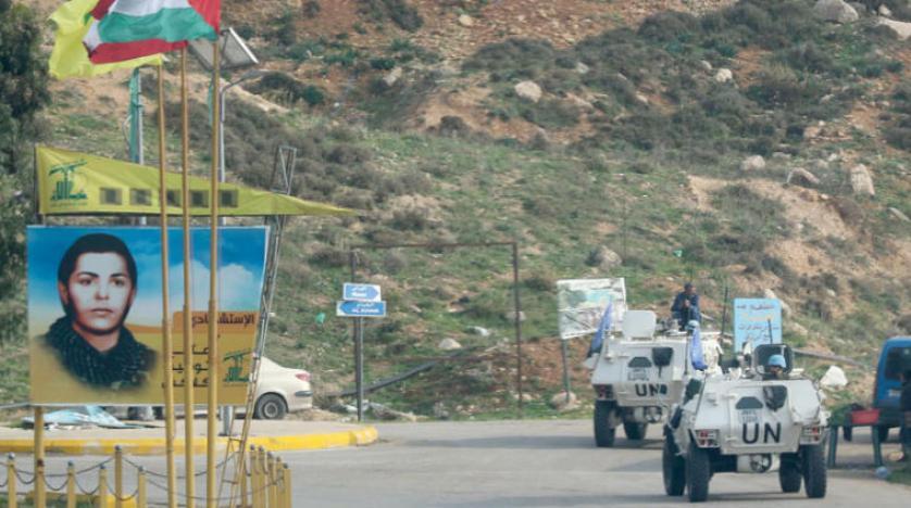 إسرائيل تحمّل إيران مسؤولية أنفاق حزب الله