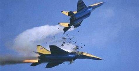 فقدان خمسة من أفراد الجيش الأمريكي بعد اصطدام طائرتين قبالة سواحل اليابان