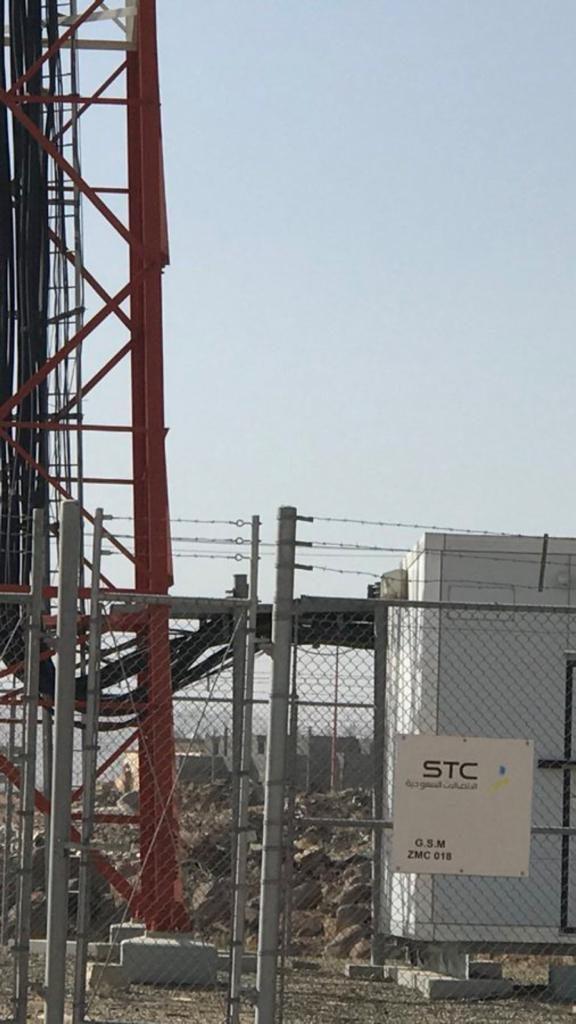 أهالي قرية الظرم يناشدون شركة STC وموبايلى وهيئة الاتصالات بتحسين الإنترنت والخدمات الهاتفية لهم
