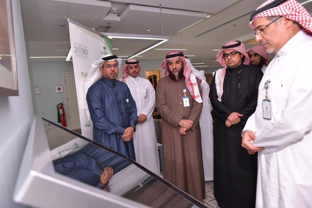 المركز الوطني للوقاية من الأمراض ومكافحتها يطلق أول مكتبة رقمية متخصصة في الصحة العامة