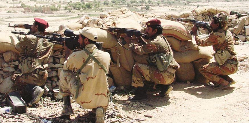 قتلى وجرحى من مليشيا الحوثي الانقلابية غربي تعـز