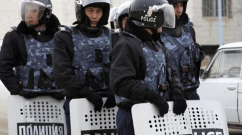 تفكيك خلية داعشية في كازاخستان واعتقال أفرادها