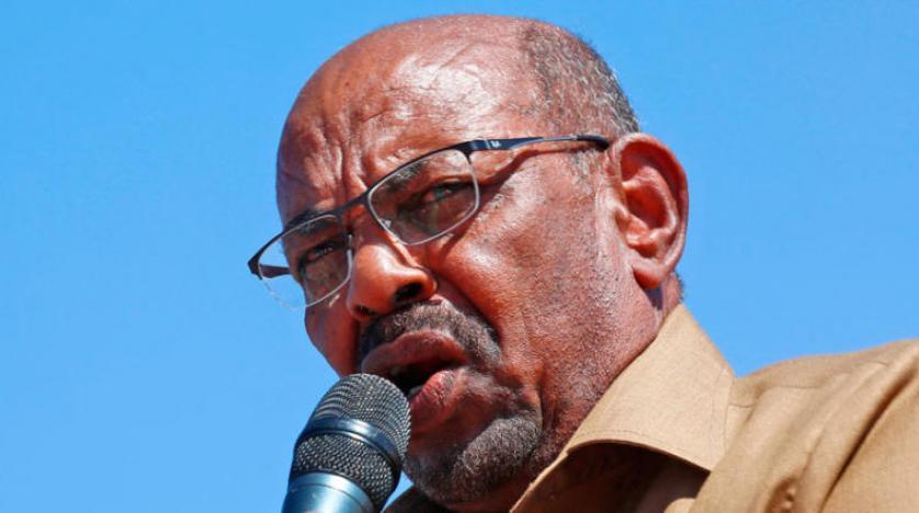 البشير يؤكد أن مشكلة السودان اقتصادية والعمل جارٍ على حلها