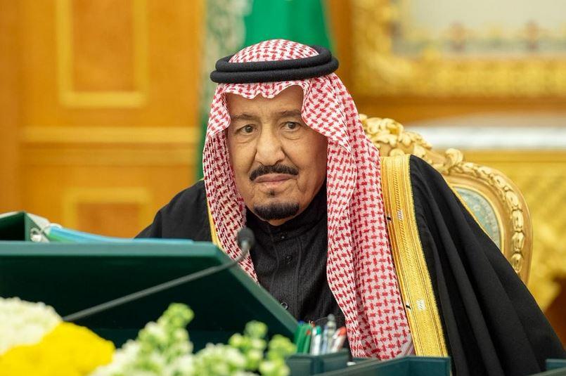 خادم الحرمين يرأس جلسة مجلس الوزراء ويصدر عدة قرارات