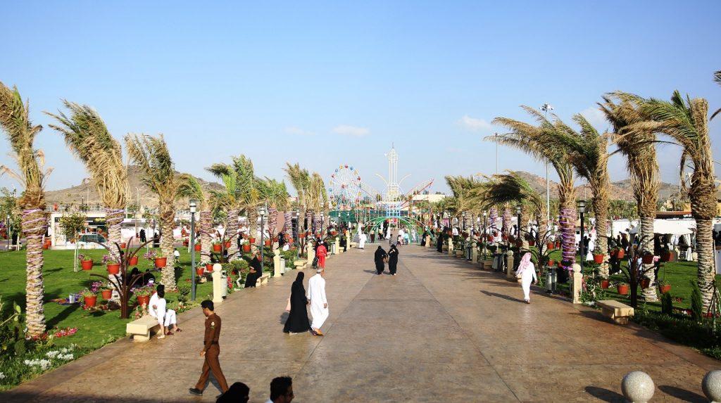 أمانة الطائف تدعو المنظمين لإقامة مهرجان الورد الطائفي 15