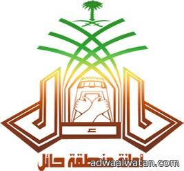 أمانة حائل تصدر تقريرها الشهري لمختلف نشاطاتها للشهر الماضي
