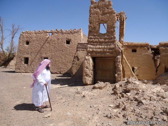 روضة رمان : أستوطنها بنو تميم عام 1195م وبدأت ببئر حمودالتميمي ولازالت تحلم بالمحافظة