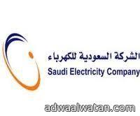 """""""السعودية للكهرباء""""  تطلق التيار الكهربائي لروضة الهضب ورغوة في رنية"""
