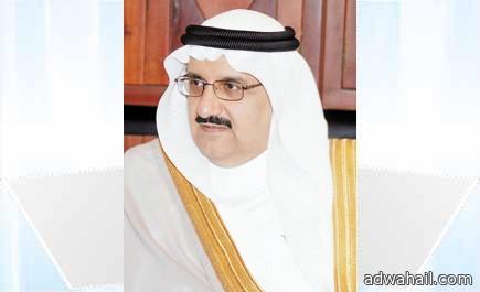 وزير الشؤون البلدية يعتمد لائحة محلات بيع الخضر والفواكه