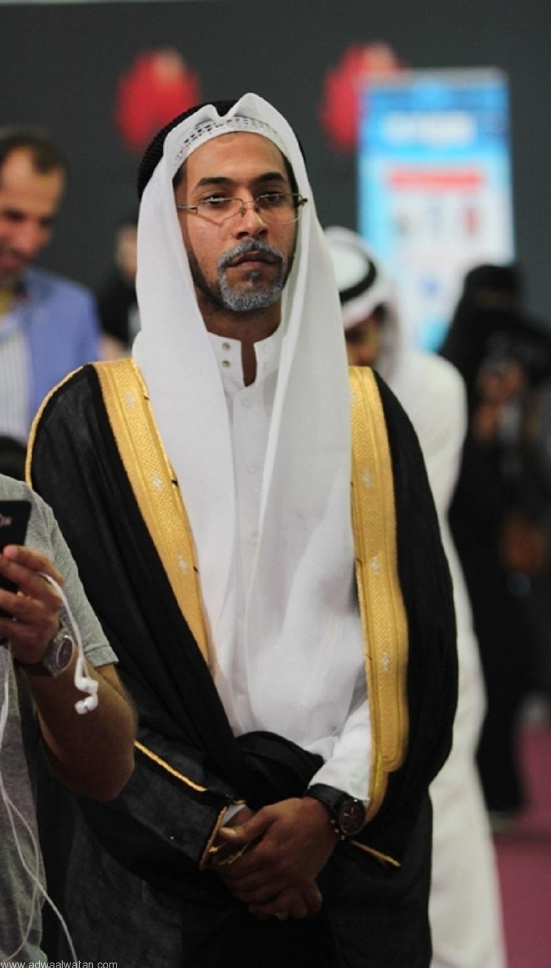 شخصية المرحوم عبدالله فؤاد في المهرجان