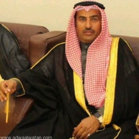 الشيخ إبراهيم بن هديبان