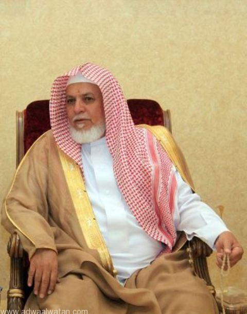 الشيخ رشيد بن داموك