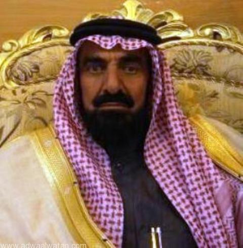الشيخ عبدالرحمن بن براك