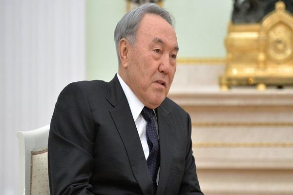 """""""رئيس كازاخستان"""" يلتقي بوزراء خارجية روسيا وتركيا وايران في الـ""""16″ من الشهر الجاري"""