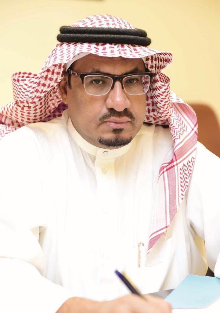 الزيلع مديرًا لإدارة شؤون المناطق والمحافظات بالإدارة العامة للعلاقات العامة والإعلام بالتعليم