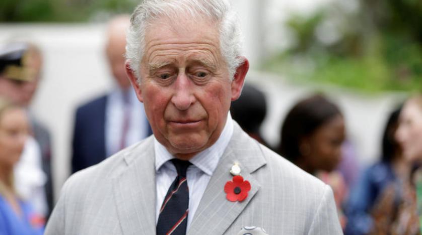 الأمير تشارلز يتعهد بعدم التدخل حينما يصبح ملكاً
