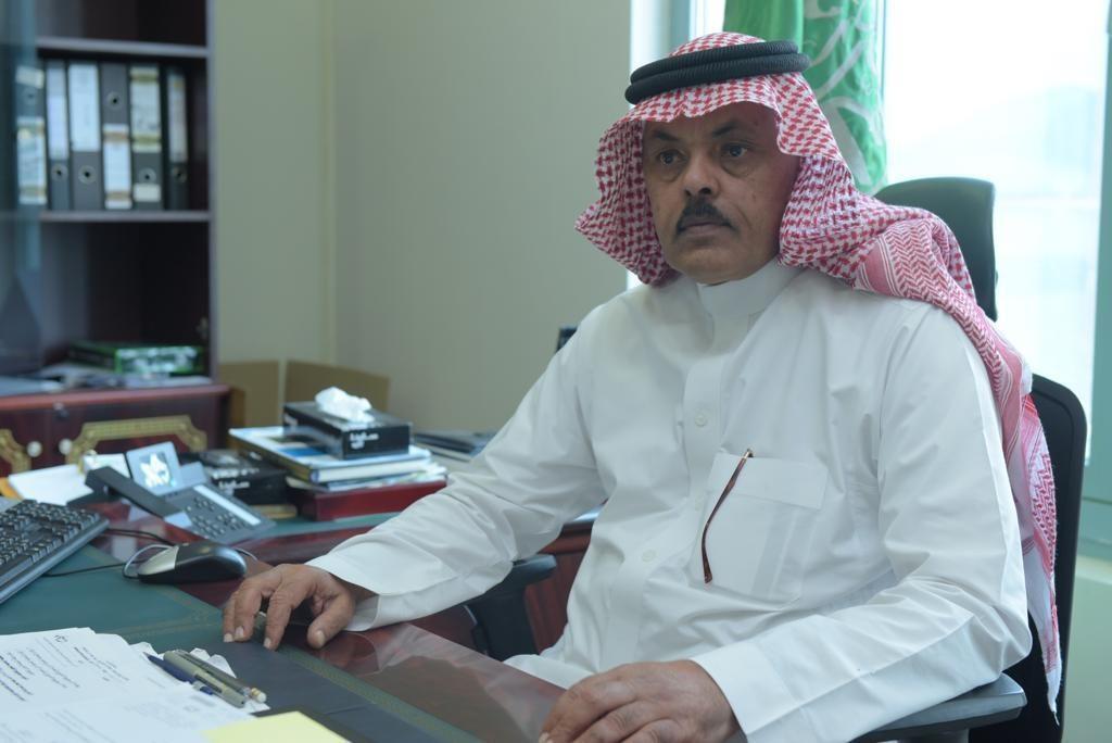 ترقية مدير إدارة المتابعة بجامعة الباحة للمرتبة الثانية عشرة