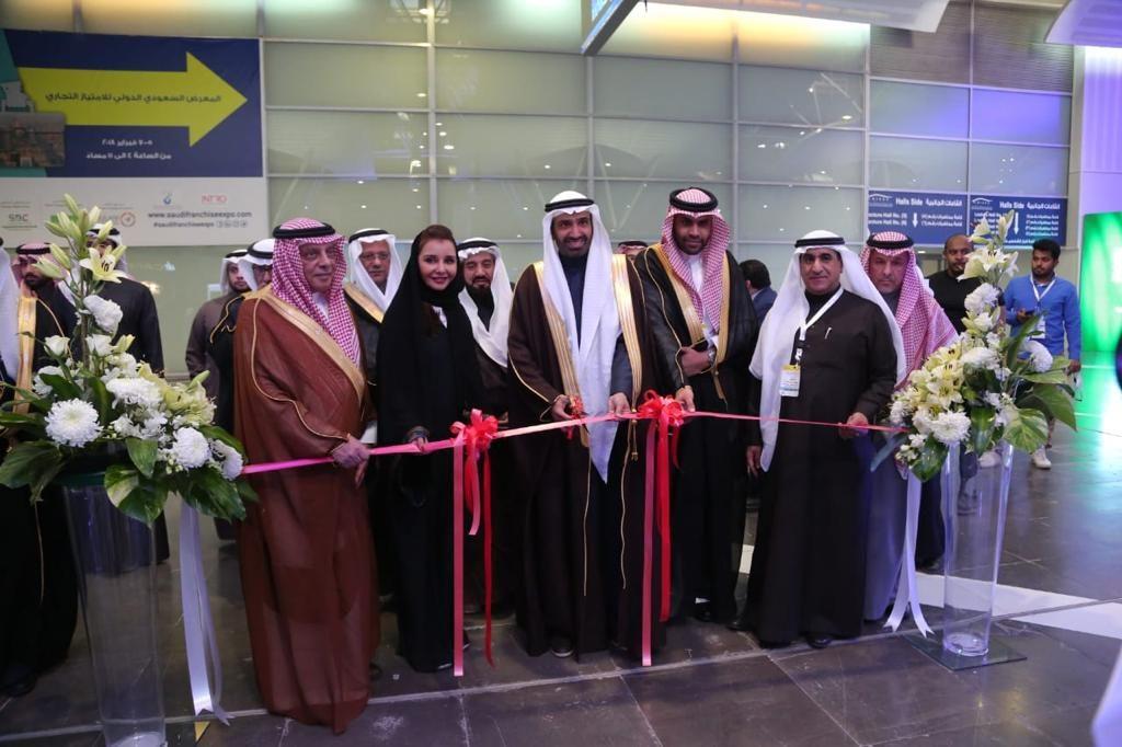الرياض تستعد لانطلاق المعرض السعودي الدولي للإمتياز التجاري