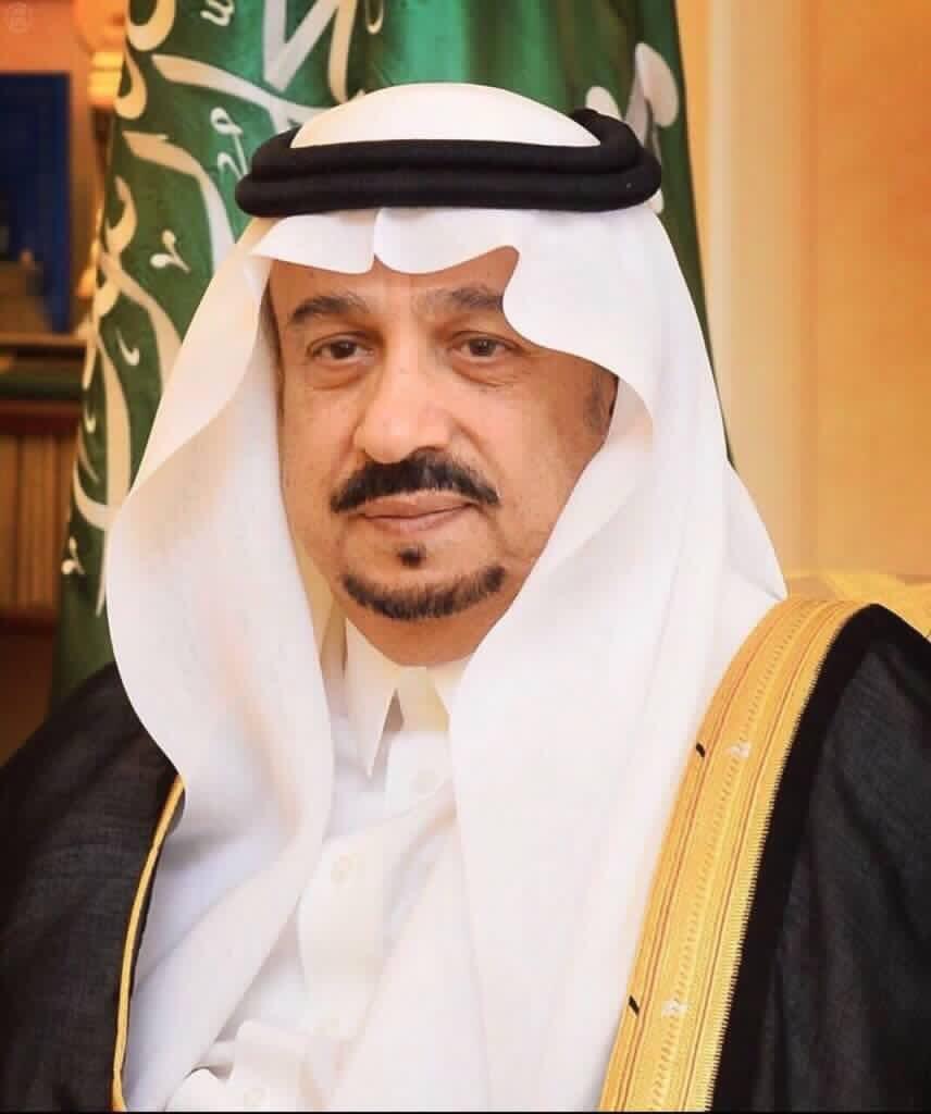 أمير منطقة الرياض يتابع الحالة المطرية مع جهات العمل الخدمية والأمنية