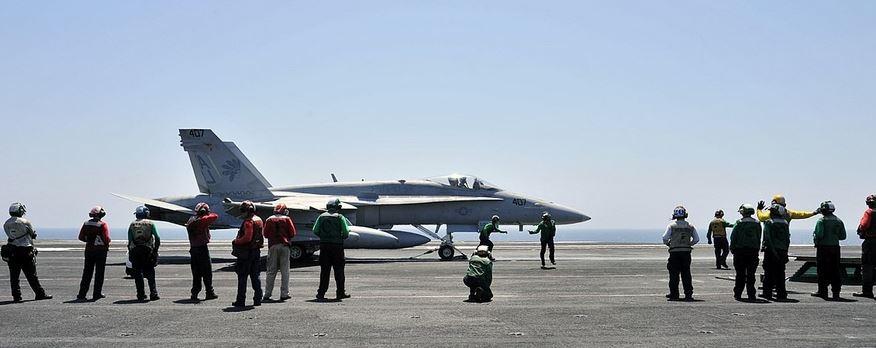 التحالف الدولي يعلن بدء سحب القوات الأميركية من سوريا
