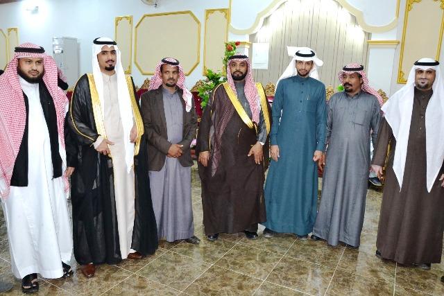 """بالفيديو والصور.. الزميل """"بشير الرشيدي"""" يحتفل بزواج ابنه """"سعد"""""""