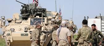 البنتاجون : الجيش الأمريكي بدأ سحب معدات من سوريا